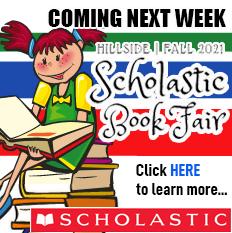 2021 Fall Book Fair Teaser