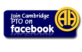Cambridge Facebook icon