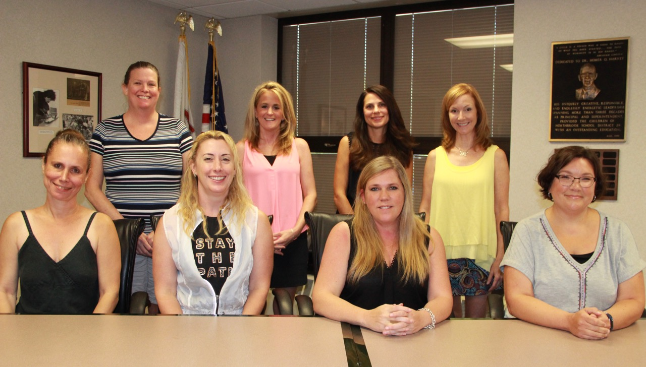 PTO Council Executive Board