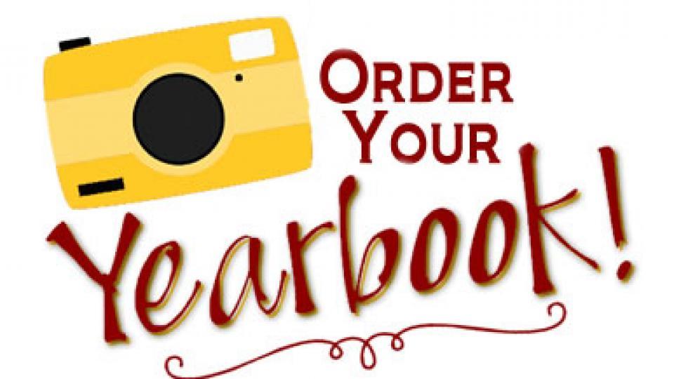 CP Yearbook Orders | Roseville Area Schools