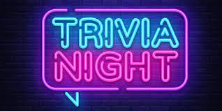 Virtual Trivia Night - MoreThanTheCurve