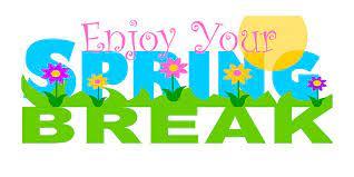 Spring Break Activities | Canyon Crest Elementary School