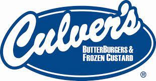 Culver's Logo - Minnesota Thunder Academy
