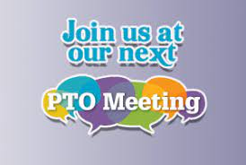 The next virtual PTO meeting is January 5th at 6:30 p.m. – All are welcome!