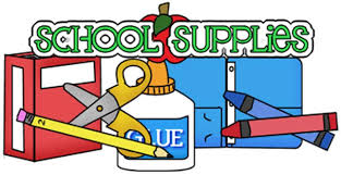 Image result for school kit clipart