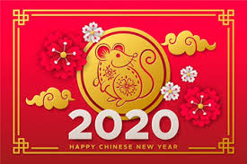 Image result for lunar new year 2020