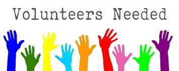 Image result for volunteers needed