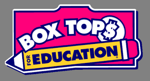 BoxTops For Education - Soille San Diego Hebrew Day School