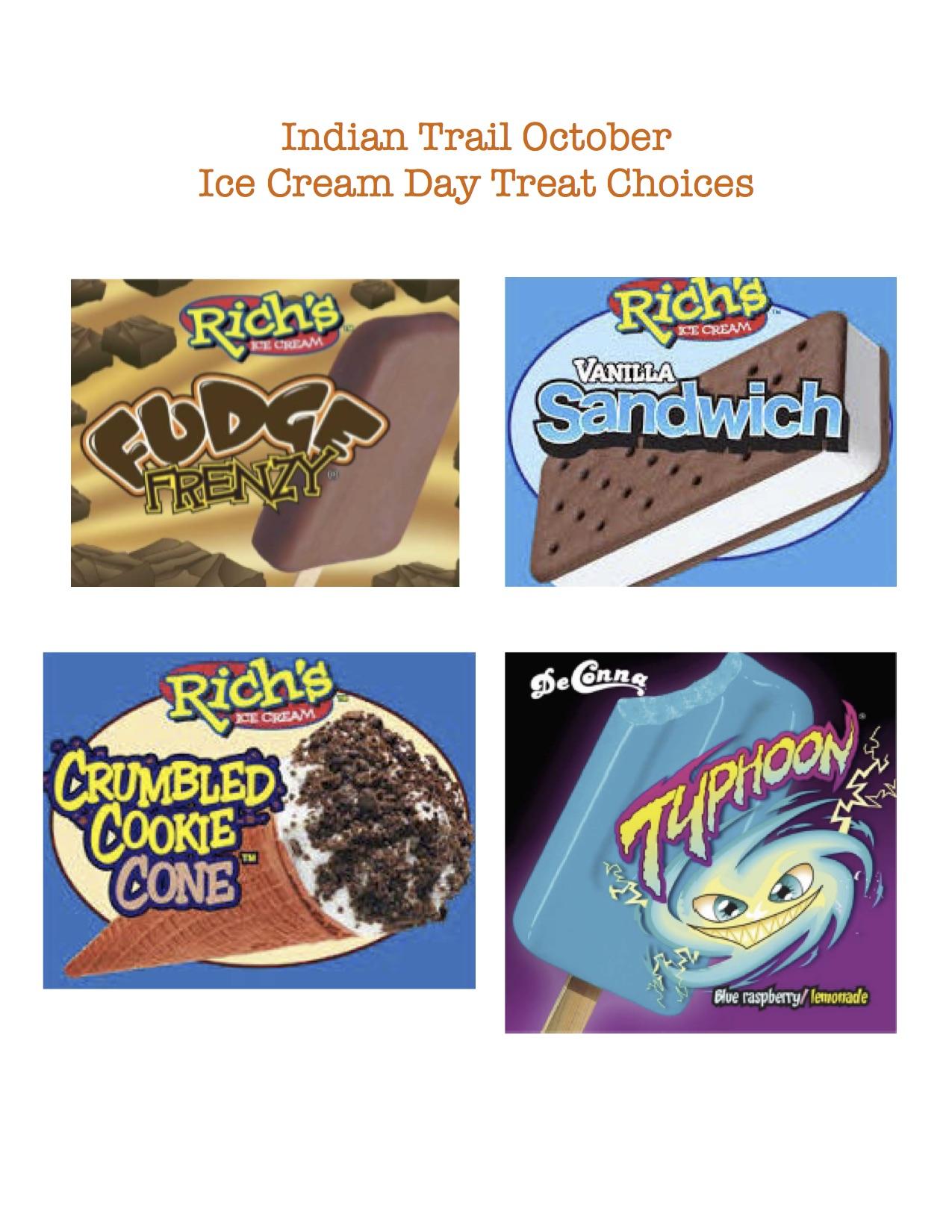 IT Ice Cream