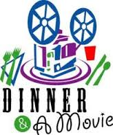 Dinner and Movie