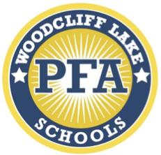 WCL PFA logo