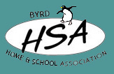 Byrd HSA logo