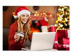 Online Shopper Picture