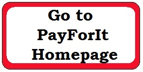 PayForIt Homepage