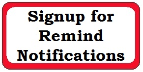 Remind Notification