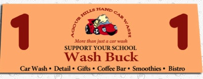 Wash Bucks
